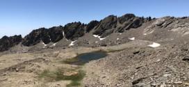 El cambio climático confirma su rápido avance en Sierra Nevada: cada día menos nieve