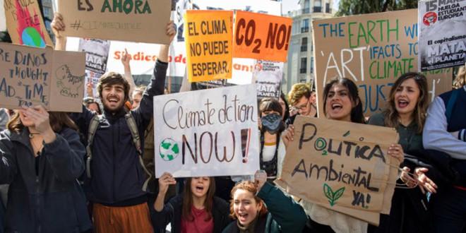 Cuatro efectos del cambio climático que son difíciles de negar