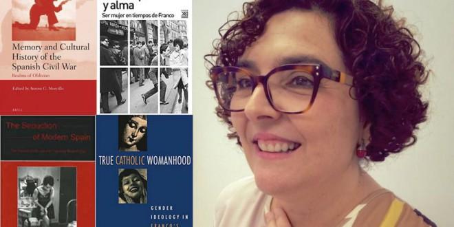 Homenaje a Aurora Morcillo: una hispana nada sumisa