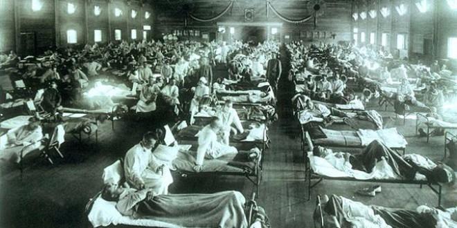 Cuatro lecciones de la gripe de 1918 que se pueden aplicar al brote de coronavirus