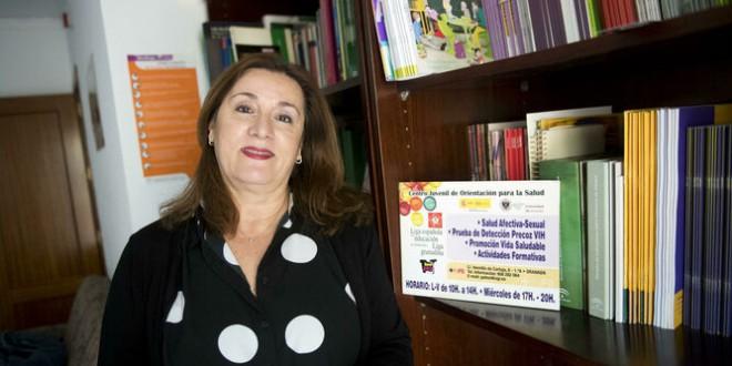 Los mitos sobre la sexualidad femenina se desmontan en Granada