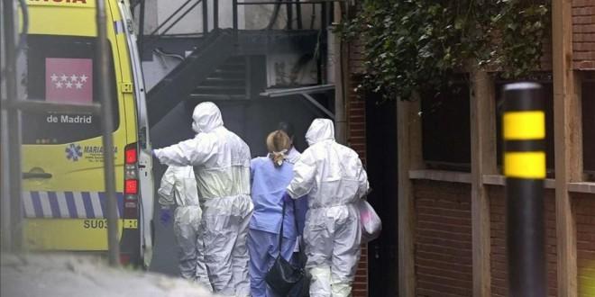 La sanidad pública de España, al límite tras años de recortes