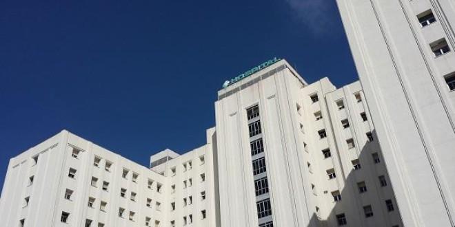 Un paciente con coronavirus se quita la vida en el hospital