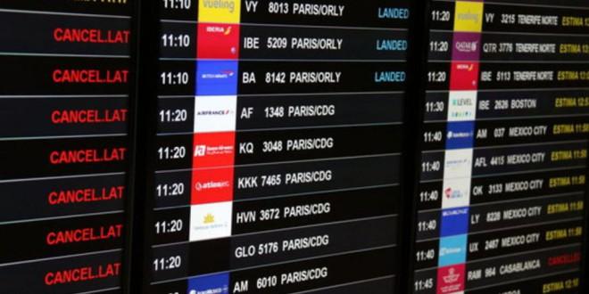 Organizaciones de consumidores alertan contra los vales por vuelos cancelados por el covid-19ORGANIZACIONES DE CONSUMO