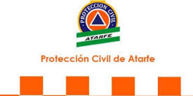 «PROTECCION CIVIL DE ATARFE» por José Enrique Granados
