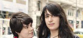 Sara y Diana: historia de una transición de género en pareja
