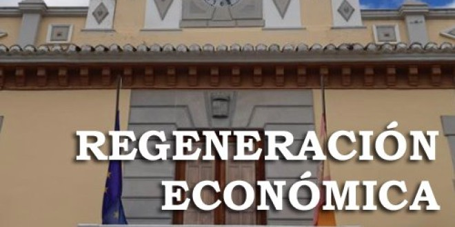 REUNIÓN DE LA JUNTA DE PORTAVOCES LOCAL PARA LA REGENERACIÓN ECONÓMICA Y SOCIAL DE ATARFE