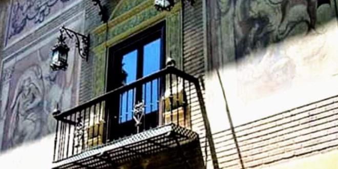 «La Casa de Mitra. de Granada»