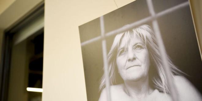 La doble prisión de una mujer maltratada durante el confinamiento en Granada