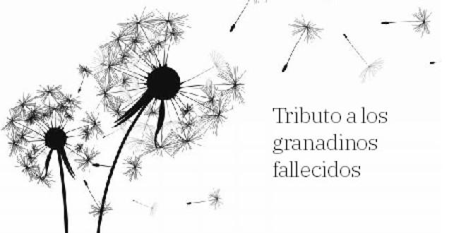 IDEAL quiere rendir un homenaje a los granadinos fallecidos durante el estado de alarma
