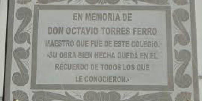 «LOS DÍAS DE LA INFANCIA EN LA ESCUELA» por F.L Rajoy Varela