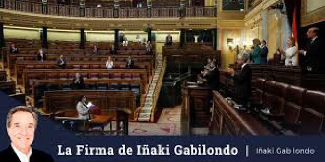 «Una indecencia, una deslealtad y una imprudencia» por Iñaki Gabilondo