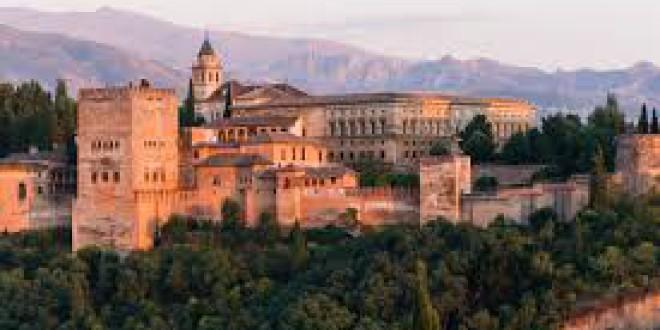 «La Alhambra, el Palacio Nazarí.» por Juande Gómez Fernández