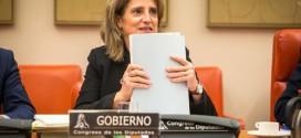 Transición ecológica para la reconstrucción económica de España