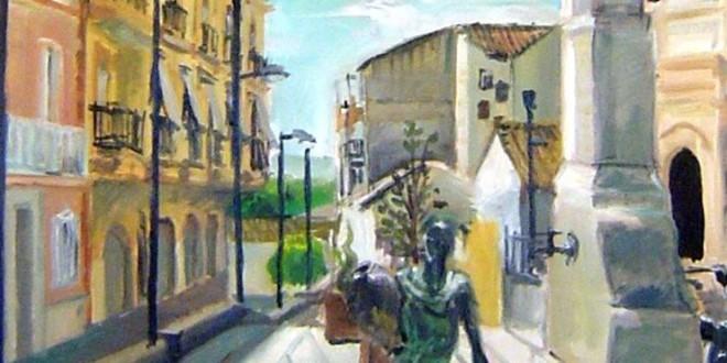 «LAS MADRES DEL RAO, LAS ERAS Y LOS OLIVARES» por F.L. Rajoy Varela
