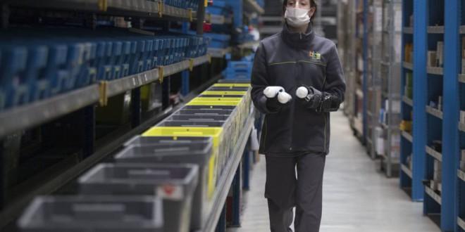 Así está afectando el coronavirus a las diez empresas más fuertes de Granada