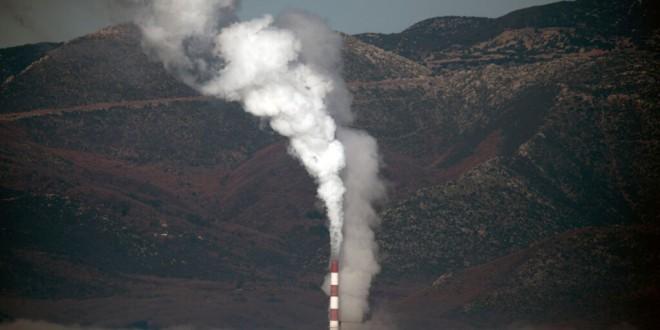 Las emisiones de dióxido de carbono caerán entre un 4% y 7% este año por el confinamiento