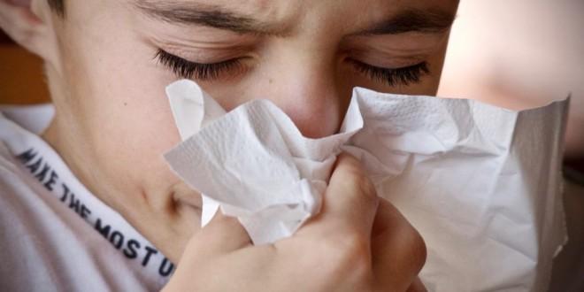 Qué sabemos sobre la relación entre la alergia al polen y las infecciones por coronavirus