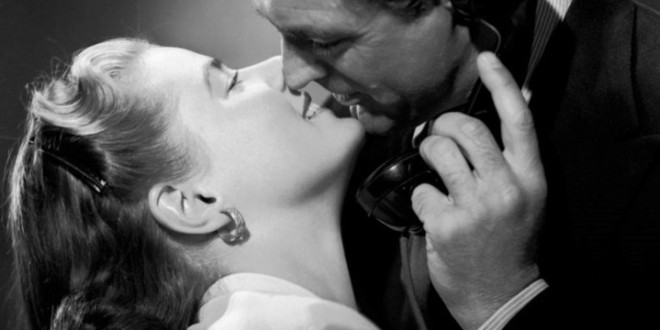 Besos, deseo y otras cosas esenciales