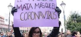 Las organizaciones feministas  hacemos estas 9 propuestas ante el COVID 19