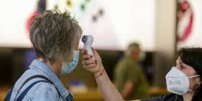 CORONAVIRUS:  Las medidas de aislamiento han salvado 450.000 vidas en España