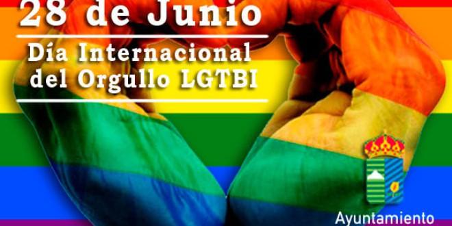 EL AYUNTAMIENTO DE ATARFE APOYA EL MANIFIESTO LGTBI
