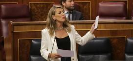 Gobierno, sindicatos y patronal cierran el acuerdo sobre los ERTE