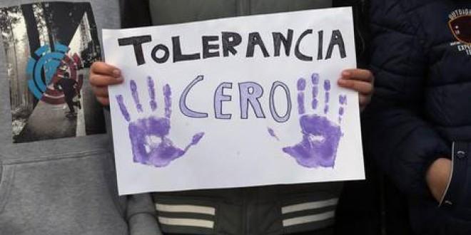 8.790 detenidos por violencia machista durante el estado de alarma