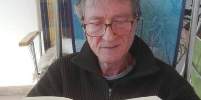 «Juan Carlos Carvajal Soria. Trabajador del taller ocupacional» por José Enrique Granados