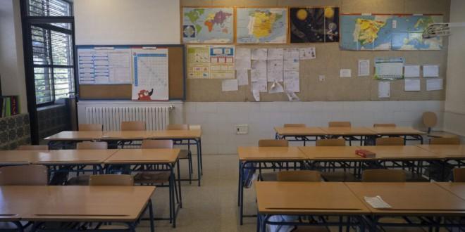 """Andalucía plantea una vuelta al colegio con la misma """"normalidad"""" que en marzo"""