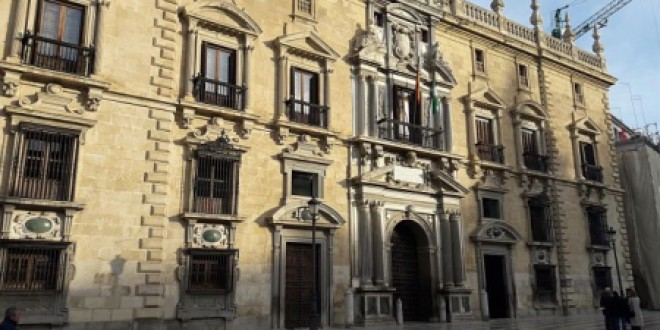 Absueltos el exalcalde de Atarfe y los otros cuatro acusados por las licencias de Medina Elvira