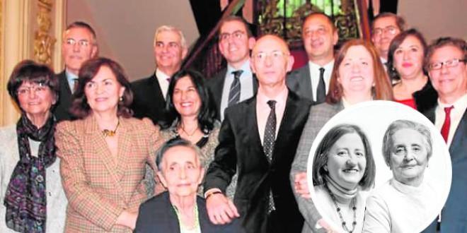 EntreRíos cuenta la historia de amor de Mariluz Escribano con Granada