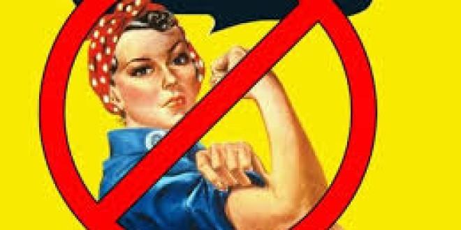 El antifeminismo en Twitter: una intensa campaña victimista alineada con valores neoliberales y racistas