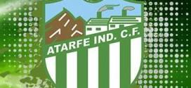 ATARFE: PLANTILLA DEL ATARFE INDUSTRIAL C.F. PARA LA TEMPORADA 2020-21