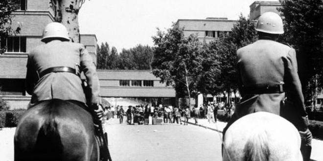 """El Gobierno deroga el reglamento disciplinario universitario de 1954 por """"obsoleto y preconstitucional"""""""