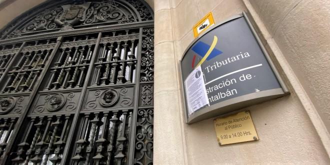 España pierde más de 25.000 millones al año por falta de medios para perseguir el fraude fiscal