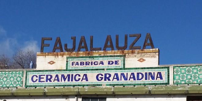 Granada, al rescate de Fajalauza