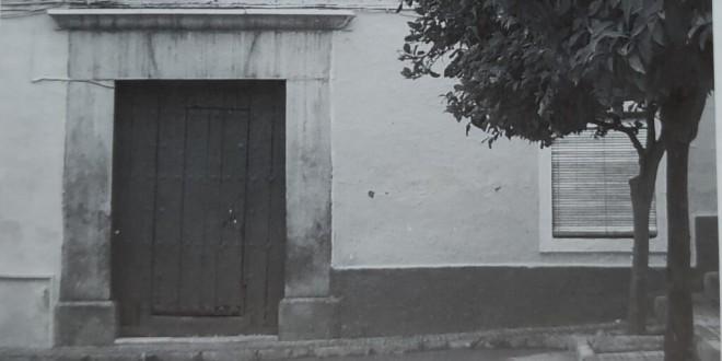 «El Pósito de Atarfe en el año 1911» por Fuencisla Moreno Rueda