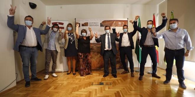 El Geoparque de Granada ya está en la Red Mundial de la Unesco
