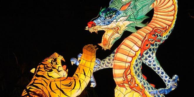 India se cruza en la expansión de China