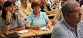 Abierto el plazo de inscripción para el Aula Permanente de Formación Abierta DE LA UNIVERSIDAD DE GRANADA