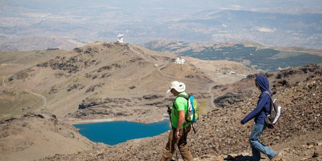 Sierra Nevada abre sus instalaciones de verano