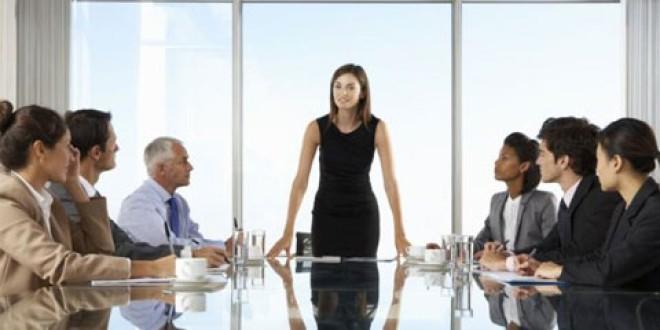 La paridad al crear una empresa