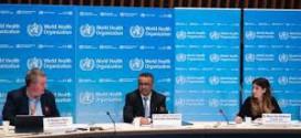 """La OMS señala que la vacuna """"no va a poner fin a la pandemia por sí sola"""""""
