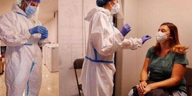 Reinfecciones de coronavirus confirmadas: por qué no deben aterrarte