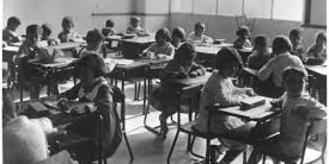 Educación: cómo reparar los destrozos (PARTE 3)