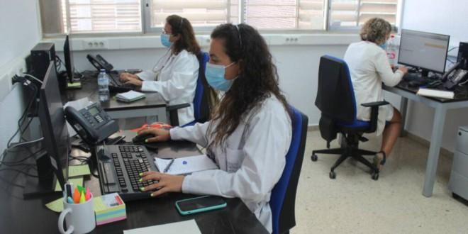 Médicos de Atención Primaria: «La burocracia nos desborda: papeleo, papeleo, papeleo»