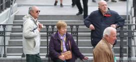 El 41% de las jubilaciones de la última década han sido antes de los 65 años