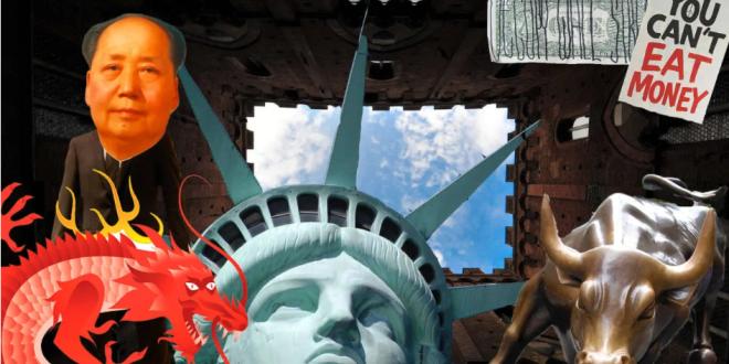 ¿Cisma en el capitalismo? El modelo chino contra el estadounidense