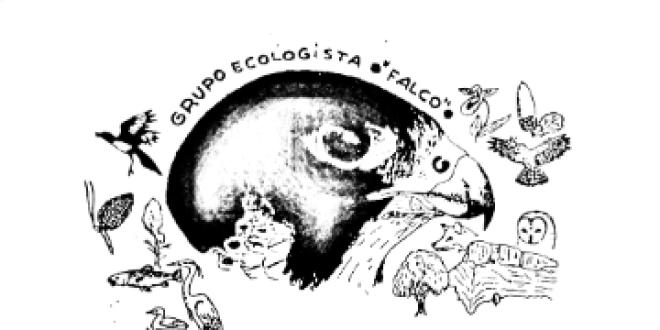 «FALCO» GRUPO ECOLOGISTA DE ATARFE EN LOS AÑOS 80